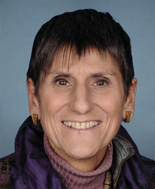 Picture of quotation author Rosa DeLauro