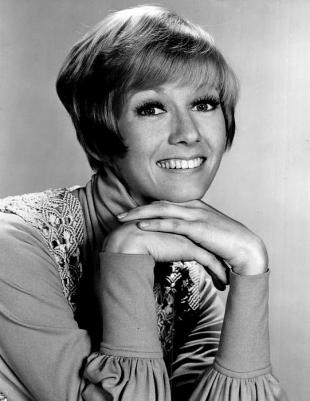 Picture of quotation author Sandy Duncan