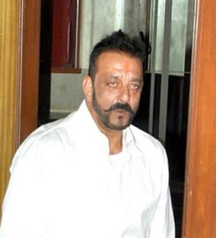 Picture of quotation author Sanjay Dutt