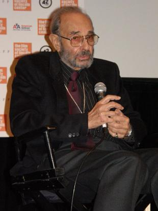 Picture of quotation author Stanley Donen
