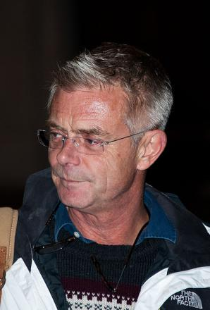 Picture of quotation author Stephen Daldry