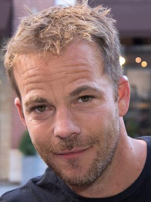 Picture of quotation author Stephen Dorff