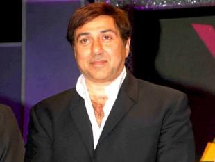 Picture of quotation author Sunny Deol