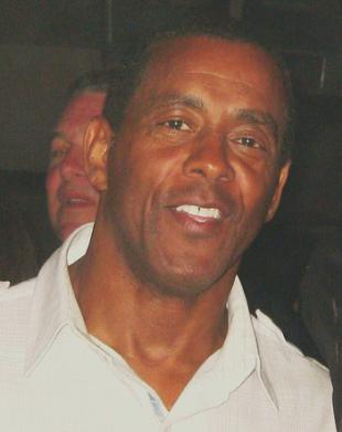 Picture of quotation author Tony Dorsett