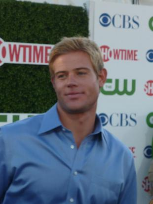 Picture of quotation author Trevor Donovan