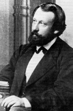 Picture of quotation author Wilhelm Dilthey
