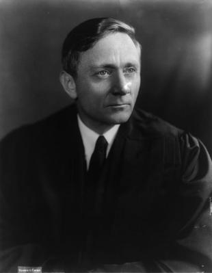 Picture of quotation author William O. Douglas