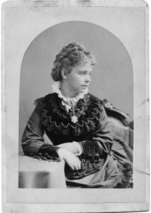 Picture of quotation author Alice Morse Earle
