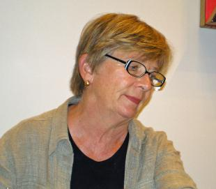 Picture of quotation author Barbara Ehrenreich