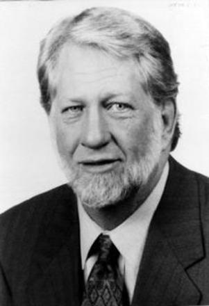 Picture of quotation author Bernard Ebbers