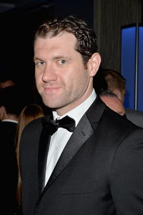 Picture of quotation author Billy Eichner