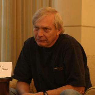 Picture of quotation author Bob Edwards