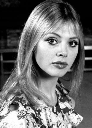 Picture of quotation author Britt Ekland