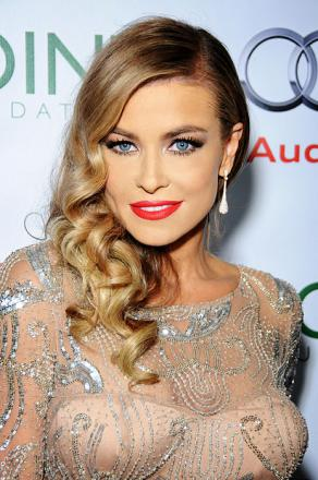 Picture of quotation author Carmen Electra