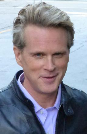 Picture of quotation author Cary Elwes
