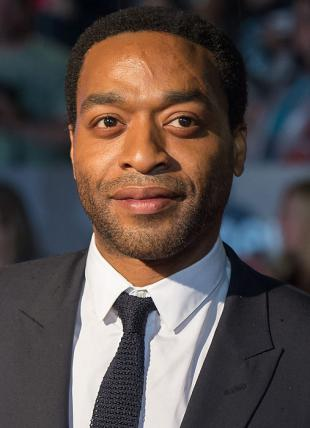 Picture of quotation author Chiwetel Ejiofor