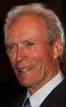 Picture of quotation author Clint Eastwood