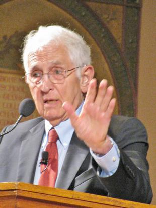 Picture of quotation author Daniel Ellsberg