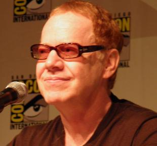 Picture of quotation author Danny Elfman