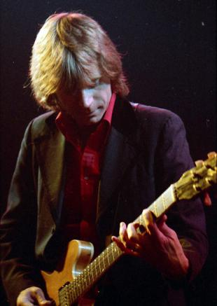 Picture of quotation author Dave Edmunds