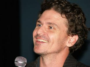 Picture of quotation author Dave Eggers