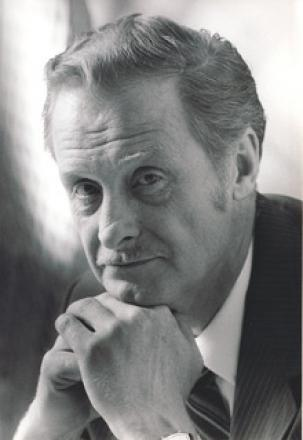 Picture of quotation author David Eddings