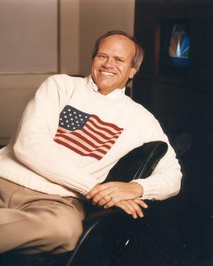 Picture of quotation author Dick Ebersol