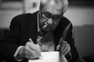 Picture of quotation author Elliott Erwitt