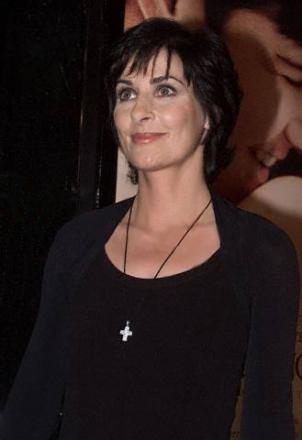 Picture of quotation author Enya