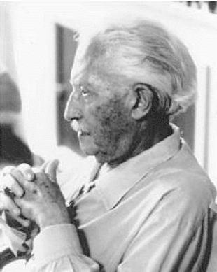 Picture of quotation author Erik Erikson