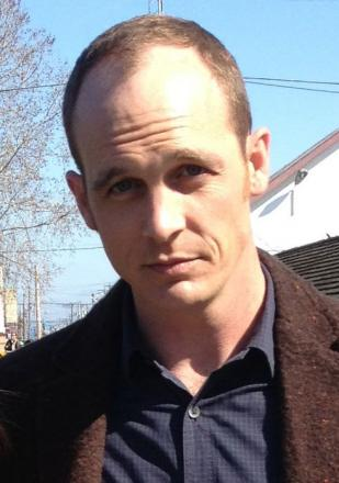 Picture of quotation author Ethan Embry