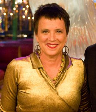 Picture of quotation author Eve Ensler