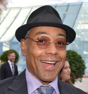 Picture of quotation author Giancarlo Esposito