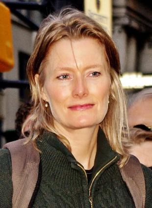 Picture of quotation author Jennifer Egan