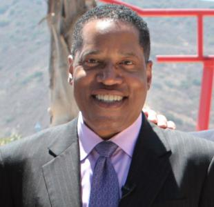 Picture of quotation author Larry Elder