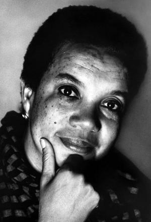 Picture of quotation author Marian Wright Edelman