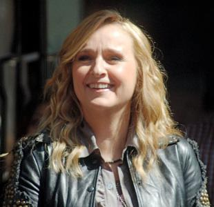 Picture of quotation author Melissa Etheridge