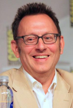 Picture of quotation author Michael Emerson