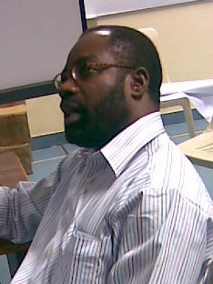 Picture of quotation author Philip Emeagwali