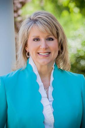 Picture of quotation author Renee Ellmers