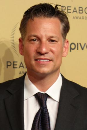 Picture of quotation author Richard Engel