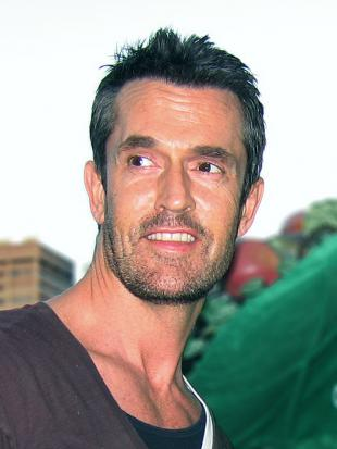 Picture of quotation author Rupert Everett