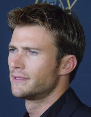 Picture of quotation author Scott Eastwood