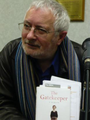Picture of quotation author Terry Eagleton