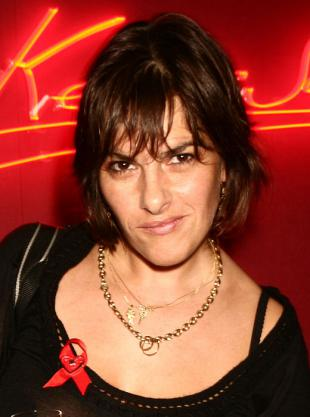 Picture of quotation author Tracey Emin