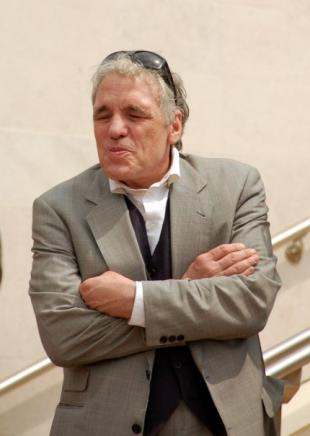 Picture of quotation author Abel Ferrara