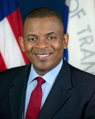 Picture of quotation author Anthony Foxx