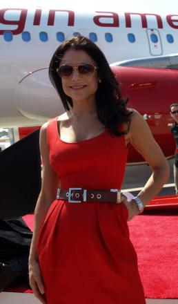 Picture of quotation author Bethenny Frankel