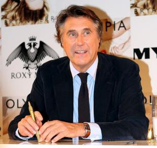 Picture of quotation author Bryan Ferry