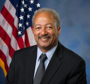 Picture of quotation author Chaka Fattah